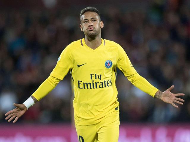 Đội hình vàng của PSG bắt đầu càn quét châu Âu