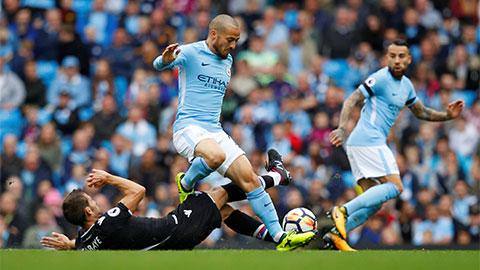 Nhận định bóng đá Manchester City vs Southampton