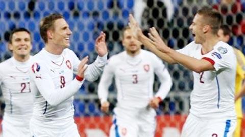 Nhận định bóng đá Qatar và CH Czech