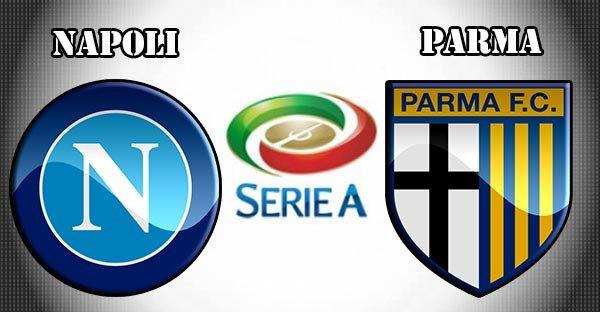 Napoli vs Parma, 02h00 ngày 27/09: Giải vô địch Ý