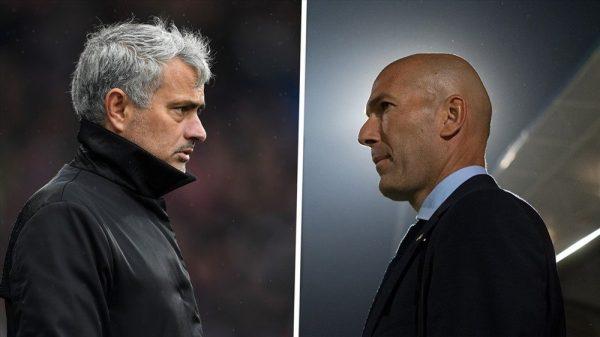 Áp lực đang đè nặng lên vai Jose Mourinho