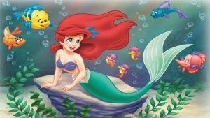 Mơ thấy nàng tiên cá
