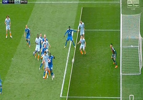 Thua oan Chelsea, thuyền trưởng Cardiff bực bội