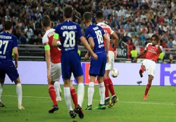 Thấy gì từ chức vô địch của Arsenal
