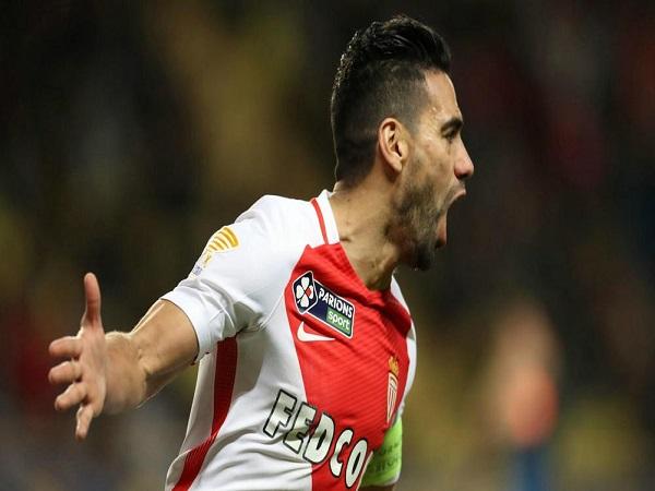 Arsenal định gây sốc với tiền đạo của AS Monaco