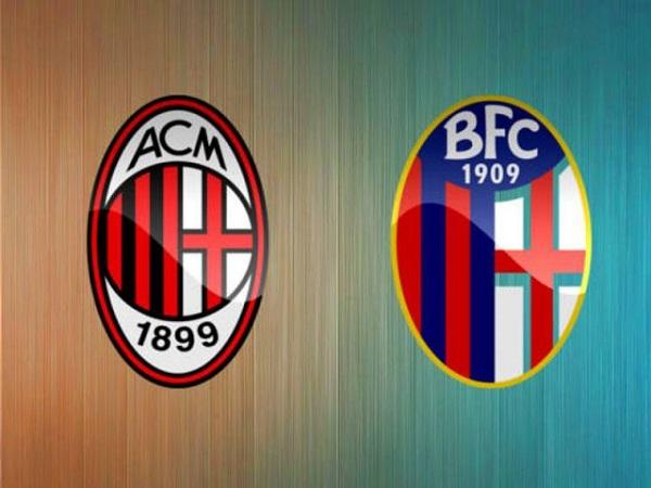 Dự đoán AC Milan vs Bologna, 1h30 ngày 7/05
