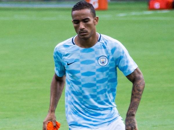 Tin chuyển nhượng 5/8: Juventus và Man City trao đổi cầu thủ