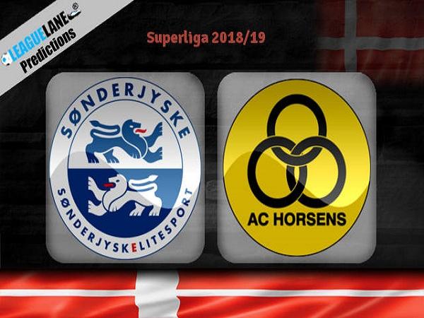 Nhận định Sonderjyske vs Horsens, 0h00 ngày 14/09