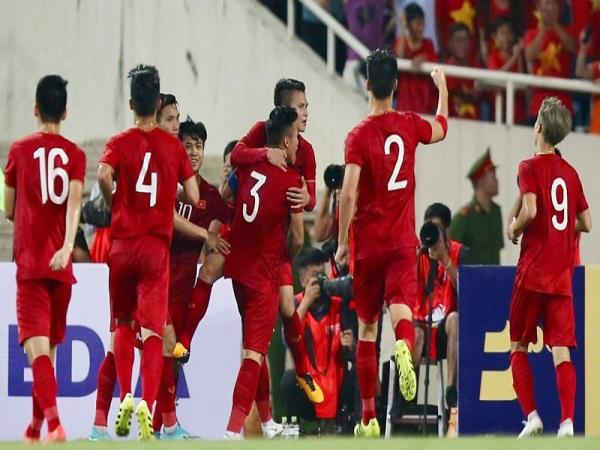 Việt Nam sáng cửa đi tiếp, cơ hội mới tại World Cup