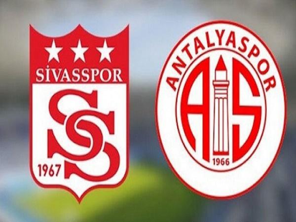 Nhận định bóng đá Sivasspor vs Antalyaspor, 23h15 ngày 13/02