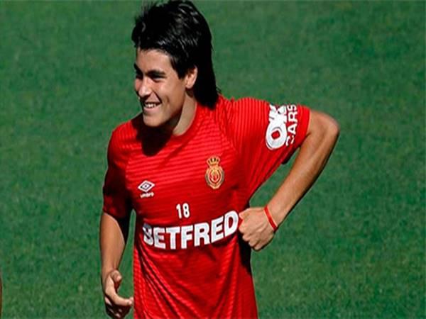 Luka Romero phá kỷ lục cầu thủ trẻ nhất lịch sử La Liga
