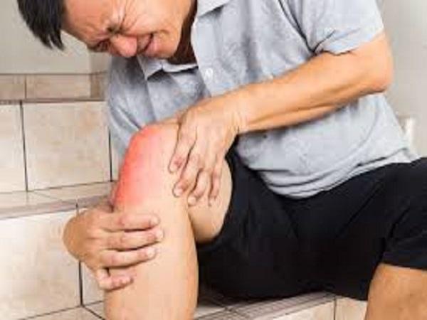 Chấn thương cơ gân kheo: Triệu chứng, điều trị