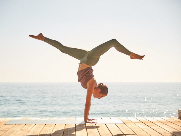 Nằm mơ thấy tập yoga là điềm gì, đánh con lô đề nào dễ trúng?