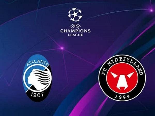 Nhận định Atalanta vs Midtjylland – 03h00, 02/12/2020