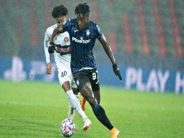 Nhận định Soi kèo Atalanta vs Midtjylland, 03h00 ngày 2/12 - Cup C1