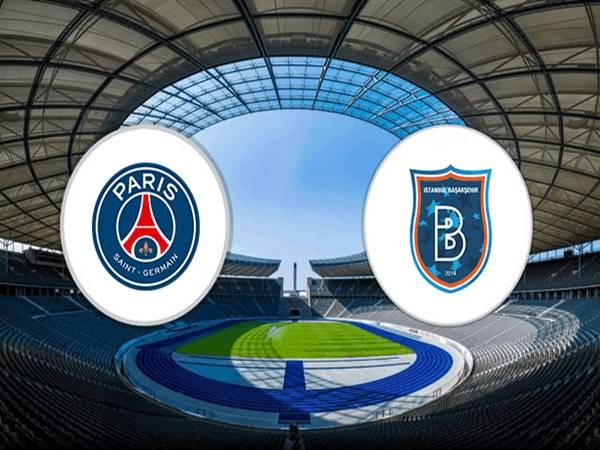 Nhận định PSG vs Istanbul BB, 03h00 ngày 09/12