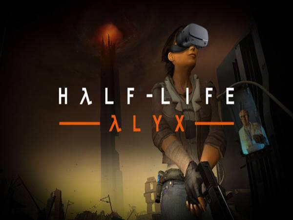 Half Life - Counter strike là một game bắn súng hay