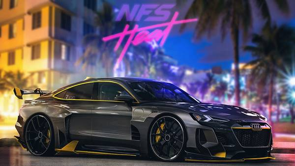 Need For Speed - Top game đua xe hay