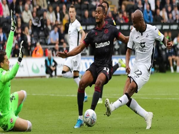 Nhận định kèo Châu Á Reading vs Swansea City (18h00 ngày 25/4)
