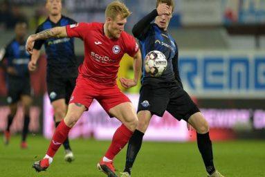 Nhận định tỷ lệ Bielefeld vs Freiburg (1h30 ngày 10/4)