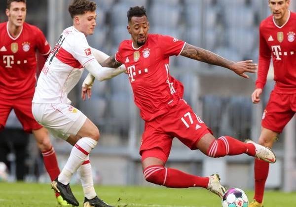 Tin bóng đá 13/4: HLV Mourinho muốn đưa trung vệ Bayern về Spurs