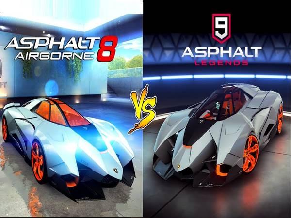 Top 10+ game đua xe hay nhất trên mobile