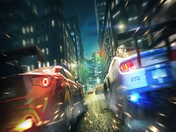 Top 10+ Game đua xe PC hay nhất