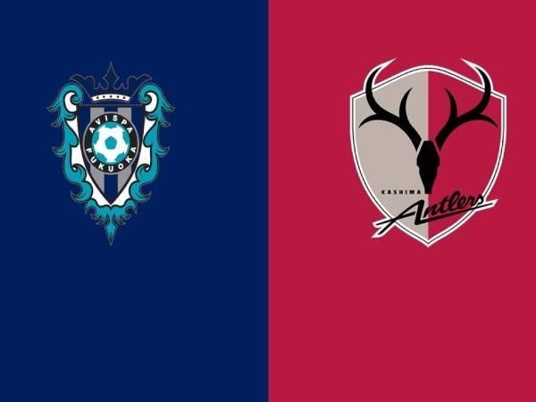 Nhận định Avispa Fukuoka vs Kashima Antlers, 13h00 ngày 5/5