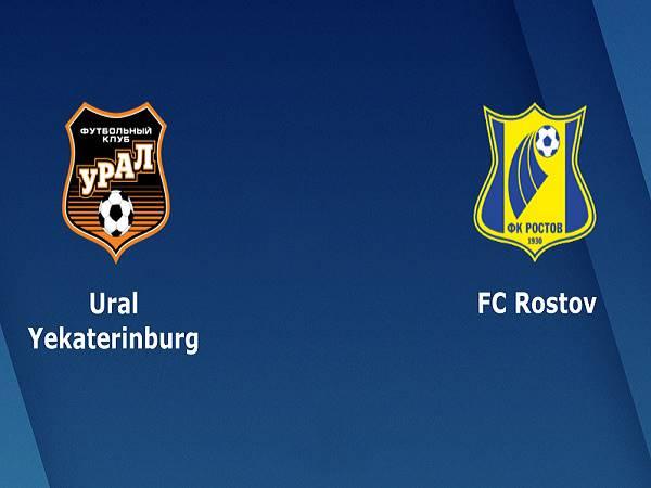 Nhận định Ural vs Rostov – 20h30 10/05, VĐQG Nga