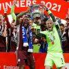 Vòng loại Europa League và Europa Conference League