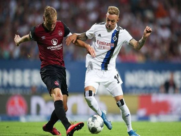 Nhận định tỷ lệ Hamburg vs Nurnberg, 01h30 ngày 11/5 - Hạng 2 Đức