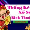 Thống kê xổ số Bình Thuận 6/5/2021