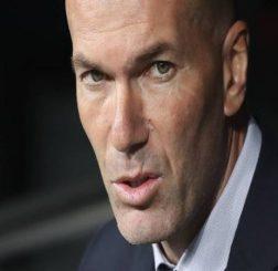 Bóng đá TBN 2/6: Real Madrid đâm sau lưng khiến Zidane bỏ đi