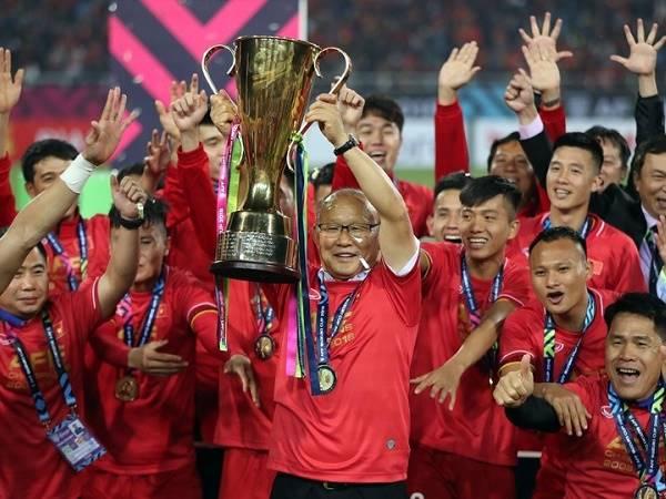 Giải bóng đá AFF Cup là gì? AFF Cup mấy năm tổ chức 1 lần?