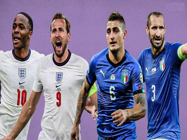Bóng đá Anh 9/7: Jamie Carragher dự đoán Anh thắng Italia