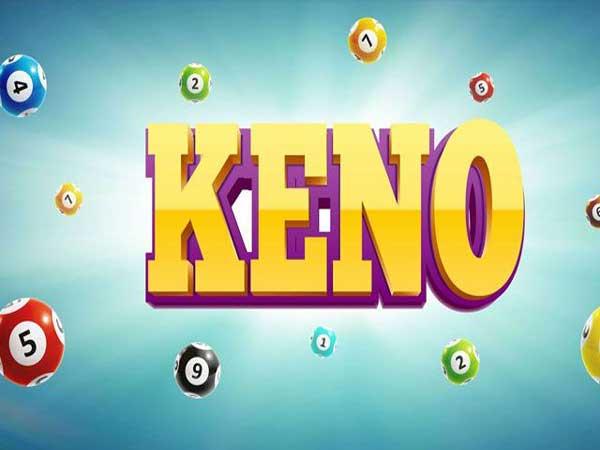Hướng dẫn cách chơi xổ số Keno chi tiết
