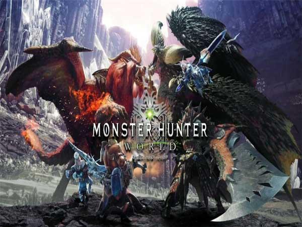 Monster Hunter: World - game cày cuốc cho giới trẻ