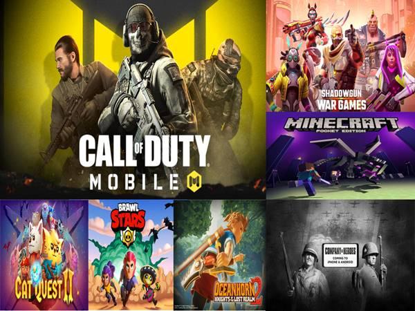 Game hay ios - Top game hay nên chơi trên iPhone và iPad