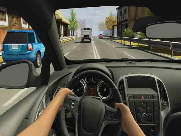 Ultimate Car Simulator – Game lái ô tô như thật