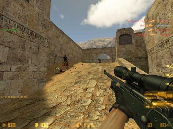 Half Life 1.3 – Game Offline bắn súng huyền thoại