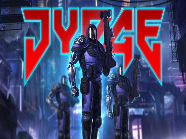 JYDGE - game offline hay android