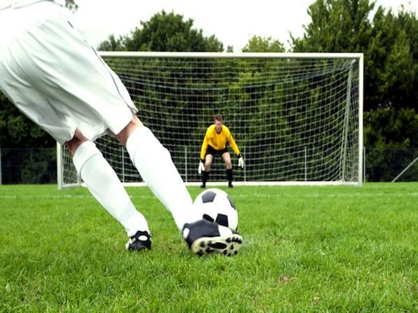 Luật đá penalty mới nhất theo chuẩn FIFA
