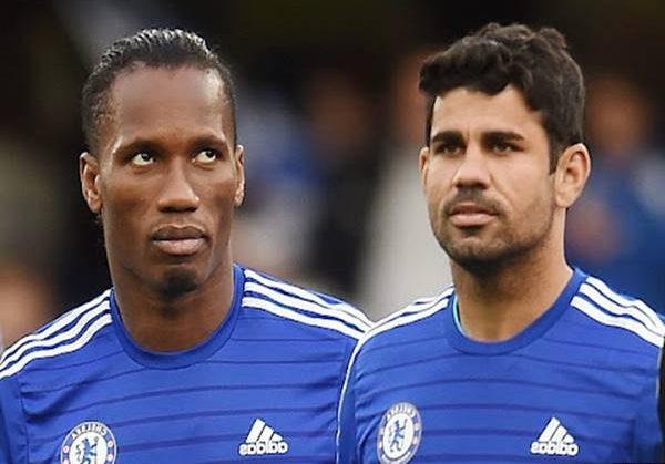 Tiền đạo Chelsea xuất sắc nhất là ai?
