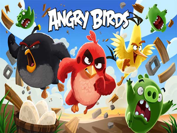 Angry Birds 2 – game Offline hay cho PC nhẹ