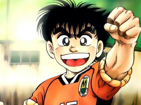 Top 4 truyện tranh bóng đá Nhật Bản hay in đậm dấu ấn tuổi thơ