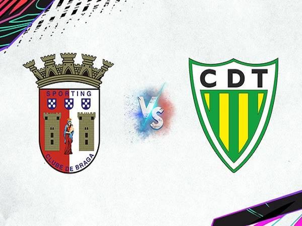 Nhận định Braga vs Tondela – 03h15 21/09, VĐQG Bồ Đào Nha