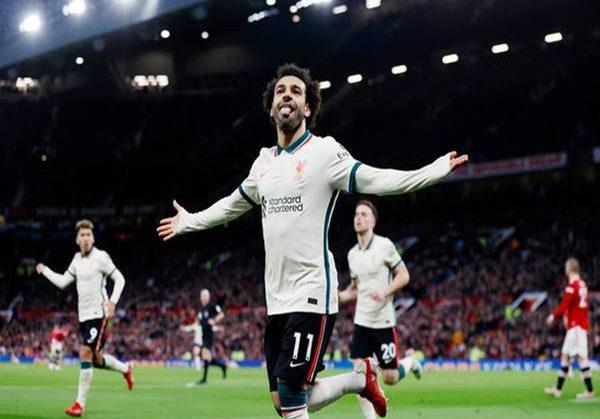 Bóng đá Anh chiều 25/10: Salah xô đổ kỷ lục của Drogba